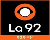 92.9 FM (Bogotá)