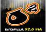 Oxígeno FM (Barranquilla)
